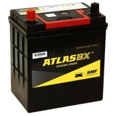 Аккумулятор AtlasBX ASIA 42Ah 380A L+ (тонкая клемма)