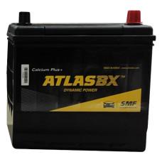 Аккумулятор AtlasBX ASIA 65Ah 580A R+