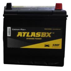 Аккумулятор AtlasBX ASIA 68Ah 600A R+