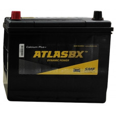 Аккумулятор AtlasBX ASIA 70Ah 680A L+