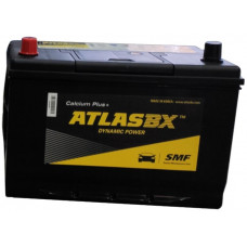 Аккумулятор AtlasBX ASIA 95Ah 830A L+