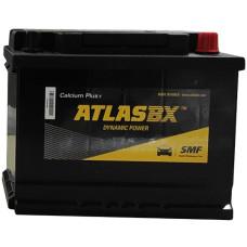 Аккумулятор AtlasBX 62Ah 540A R+