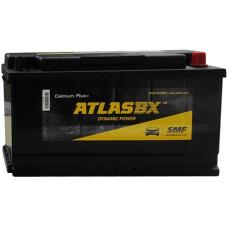 Аккумулятор AtlasBX 100Ah 850A R+