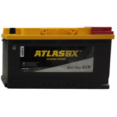 Аккумулятор AtlasBX AGM 95Ah 850A R+