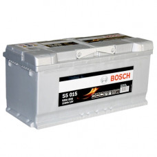 Аккумулятор BOSCH S5 110Ah 920A R+ (I1)