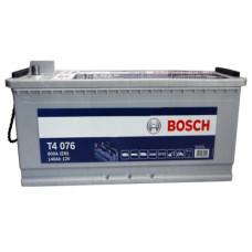 Аккумулятор BOSCH S5 HD 145Ah 800A A3 (K7)