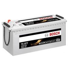 Аккумулятор BOSCH S5 HD 180Ah 1000A A3 (M18)