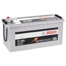 Аккумулятор BOSCH S5 HD 225Ah 1150A A3 (N9)