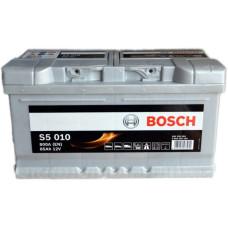 Аккумулятор BOSCH S5 85Ah 800A R+ (F18)