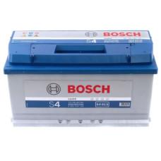 Аккумулятор BOSCH S4 95Ah 800A R+ (G3)
