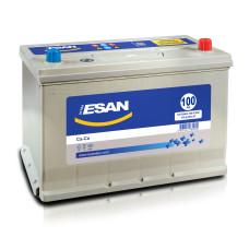 Аккумулятор Esan ASIA 100Ah 850A L+