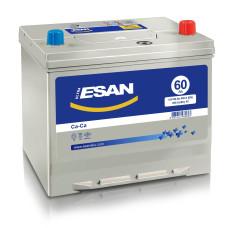 Аккумулятор Esan ASIA 60Ah 540A R+
