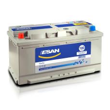 Аккумулятор ESAN Ultra 100Ah 860A R+