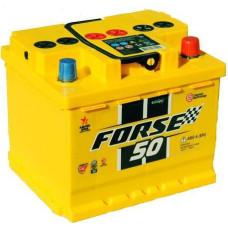 Аккумулятор FORSE 50Ah 480A R+