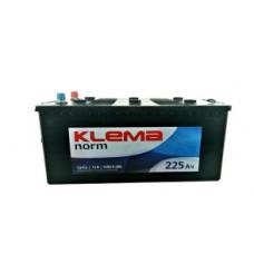 Аккумулятор Klema Norm HD 225Ah 1500A (A3)