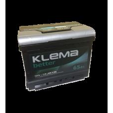 Аккумулятор Klema Better 65Ah 640A L+