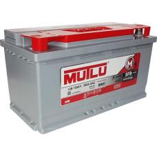 Аккумулятор Mutlu SFB 100Ah 880A R+