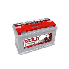 Аккумулятор Mutlu SFB 100Ah 950A R+
