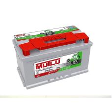 Аккумулятор Mutlu EFB 84Ah 850A R+
