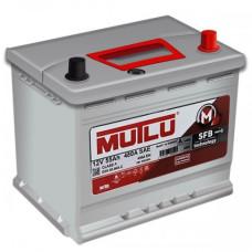 Аккумулятор Mutlu SFB ASIA 55Ah 480A R+ (Hyunday)