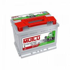 Аккумулятор Mutlu EFB 63Ah R+ 630A