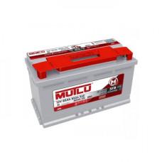 Аккумулятор Mutlu SFB 85Ah 850A R+ (низкобазовый)