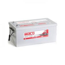 Аккумулятор Mutlu SFB 240Ah 1600A (3)