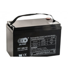 Аккумулятор Outdo OT 12-100 (12V 100A)
