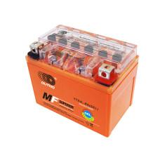 Аккумулятор Outdo UTX4L-BS GEL (12V 4A)