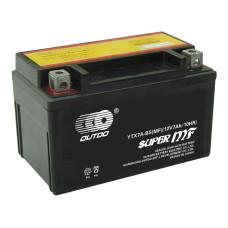 Аккумулятор Outdo UTX7A-BS (12V 6A)