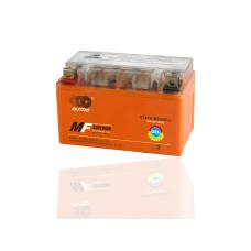 Аккумулятор Outdo UTX7A-BS GEL (12V 7A)