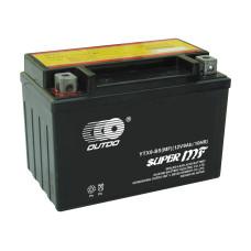 Аккумулятор Outdo UTX9-BS (12V 8A) AGM