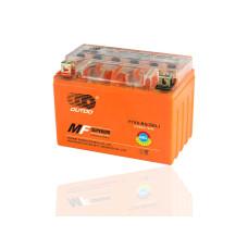 Аккумулятор Outdo UTX9-BS GEL (12V 9A)