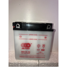 Аккумулятор Outdo 6N11A-3A (11А 6V)