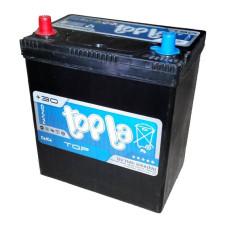 Аккумулятор TOPLA TOP ASIA  35Ah 300A L+