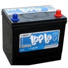 Аккумулятор TOPLA TOP ASIA 60Ah 600A R+