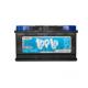 Аккумулятор TOPLA TOP 85Ah 800A R+