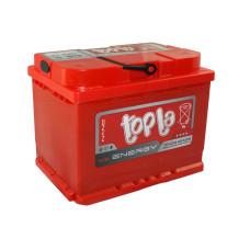 Аккумулятор TOPLA ENERGY 60Ah 600A R+