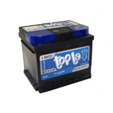 Аккумулятор TOPLA TOP 54Ah 510A R+ ( Низкобазовый )