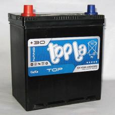 Аккумулятор TOPLA TOP ASIA 45Ah 400A L+