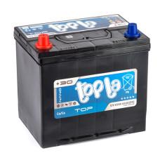 Аккумулятор TOPLA TOP ASIA 65Ah 650A R+