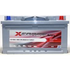 Аккумулятор X-Forse 85Ah 850A R+