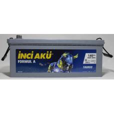 Аккумулятор INCI Aku FORMULA HD 140Ah 930A (A3)