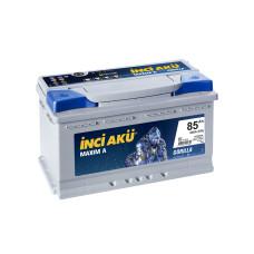 Аккумулятор INCI Aku FORMULA 82Ah 740A R+ (низкобазовый)