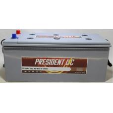 Аккумулятор President DC 190Ah 1350A (3)