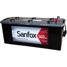 Аккумулятор Sanfox HD 140Ah 900A (A3)